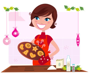 bigstock-Cooking-mother-preparing-chris-10102622